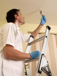 Matt Wren professional painter and decorator working in Bristol