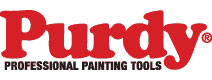 Purdy profesional painting and decorating tools